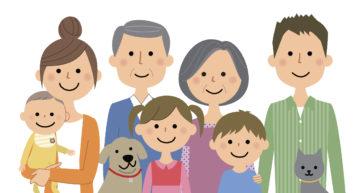 家族信託の画像