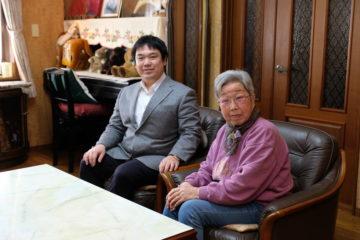 遺産相続対策事例:遺言書と遺留分放棄:世田谷区の司法書士の画像